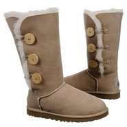 Boots Bailey Button Triplet (Sand) - Women's UGG B