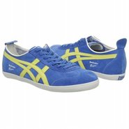 Mexico 66 Vulc SU Shoes (Royal Blue/Lime) - Men's