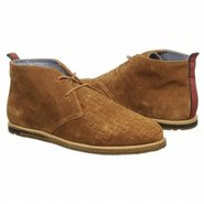 Aberdeen Woven Boots (Brown) - Men's Boots - 40.0