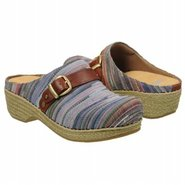 Jute Mule Shoes (Artisan Weave) - Women's Shoes -