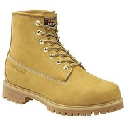 6  Wheat Boots (Wheat) - Men's Boots - 8.5 D