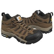 Mid Hiker Boots (Brown) - Men's Boots - 8.0 M