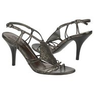 Kosi Shoes (Pewter Baroque Leath) - Women's Shoes