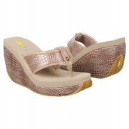 Swan Sandals (Taupe) - Women's Sandals - 10.0 B