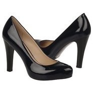 Cicero Shoes (Dark Navy Patent) - Women&#39;s Shoes - 