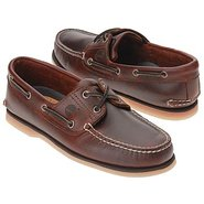 Classic Boat Shoes (Rootbeer) - Men&#39;s Shoes - 11.0