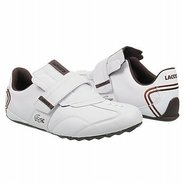 SWERVE BU Shoes (White/Brown) - Men's Shoes - 13.0