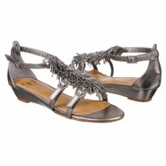 Ratna Sandals (Pewter Metallic) - Women&#39;s Sandals 