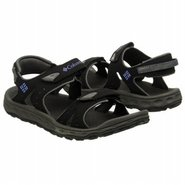 Techsun 3 Sandals (Black) - Women's Sandals - 9.0