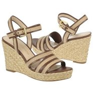 Rosa Sandals (Chestnut Leather) - Women&#39;s Sandals 