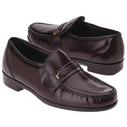 Prescott Shoes (Burgundy) - Men's Shoes - 10.5 D