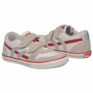 B. Tennis B1 Tod Shoes (White) - Kids' Shoes - 22.