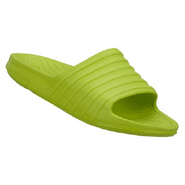 Shore Sandals (Lime) - Women's Sandals - 8.0 M