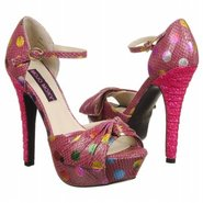 Dotty Shoes (Fuschia) - Women's Shoes - 7.0 M