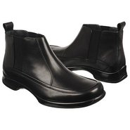 Taylor Boots (Black Full Grain) - Men's Boots - 47