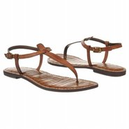 Gigi Sandals (Saddle Leather) - Women&#39;s Sandals - 