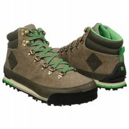 Back-To-Berkeley Canvas Boots (Dune Beige/Green) -