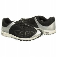 A86TR Shoes (Black/Silver) - Men's Shoes - 9.0 M