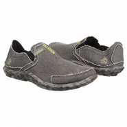Cushe Slipper Shoes (Black) - Men&#39;s Shoes - 44.0 M