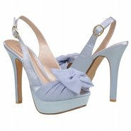Sunrise Shoes (Blue Satin) - Women's Shoes - 8.0 M