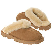 Coquette Slippers (Chestnut) - Women&#39;s UGG Slipper