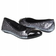 24 Karat Shoes (Pewter Glitter) - Women's Shoes -