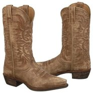 DI7522 Boots (Tan-Tan Crackle Goat) - Women's Boot