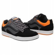 Fontana Shoes (Black/Pewter/Orange) - Men's Shoes
