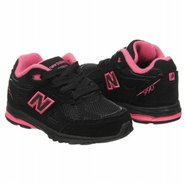 The 990 Toddler Shoes (Black/Pink) - Kids' Shoes -
