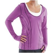 Women&#39;s Hypnotic Hoodie Accessories (Sugar Plum/Bl