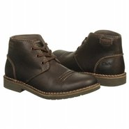 Medway Smith Boots (Taupe Distressed) - Men's Boot