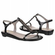 Crow Sandals (Black) - Women's Sandals - 8.0 M