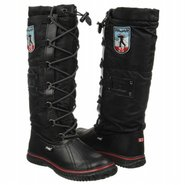 Grip Boots (Black/Black) - Women's Boots - 37.0 M