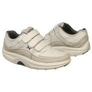 Bodyworks Classic Triple Shoes (White/Charcoal) -