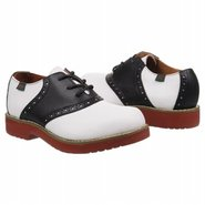 Varsity Tod/Pre/Grd Shoes (Black/White) - Kids' Sh