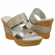 Addison Sandals (Pewter) - Women's Sandals - 8.0 M