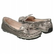 Paula Shoes (Pewter Snake) - Women's Shoes - 10.0