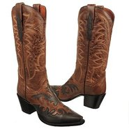 Wynona Boots (Chocolate / Black) - Women's Boots -