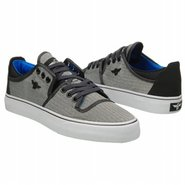 Profaci Lo Shoes (Charcoal Blue) - Men's Shoes - 8