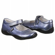 Rubi Tod/Pre Shoes (Blue Silver) - Kids' Shoes - 2