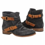 Flap Jack Boots (Grey/Tan) - Women's Boots - 6.5 M