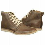 Barrett Wide Lace Boots (Wet Slate) - Men's Boots