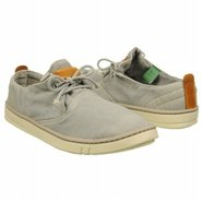 Hookset Fabric Oxford Shoes (Washed Grey) - Men's