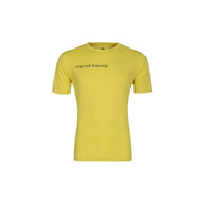 Men&#39;s S/S Startline Tee Accessories (Sulphur Yello