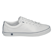 Clean Laguna Vnz Shoes (White/Platinum) - Men's Sh
