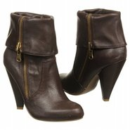 Solan Boots (Chocolate) - Women's Boots - 9.5 M