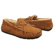 Santa Fe Moc Shoes (Chestnut) - Men's Shoes - 12.0