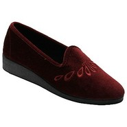 Jolly Shoes (Bordeaux) - Women's Shoes - 36.0 M