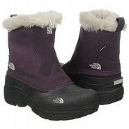 Greenland Zip Pre/Grade Boots (Purple/Tnf Black) -