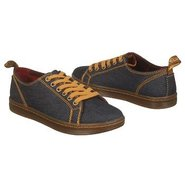 Edgware Shoes (Indigo Canvas) - Women&#39;s Shoes - 6.